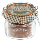 kilner jars square