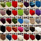 New 45 Colours - Very Thick Quality - Many Sizes - Quality Shaggy Shag Pile Rugs