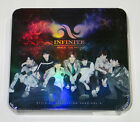 INFINITE - Official Collection Card Vol. 2 Limited Edition Trading Card + Poster