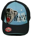 NEW!!  University of Maine  Stretch Fitted Cap/Embroidered Hat -One Size M/L