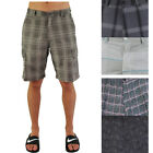 Moda Essentials Men's Hybrid Boardshorts Cargo Swim Shorts