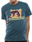 Official Transformers (Ravage) T-shirt