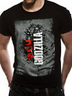 Official Godzilla (Distressed Poster) T-shirt - All sizes