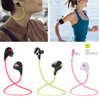 New Mini Bluetooth 4.1 Wireless Stereo Sports/Running Earbuds Headphones Headset