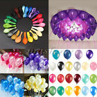 100pcs Latex LARGE helium high Quality Party Birthday Wedding Balloons Decorate