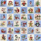 MOUSELOFT - CHRISTMAS STITCHLET CROSS STITCH KIT (Choose From Thirty Six)