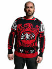 Slayer Eagle Swords Adult Christmas Sweater
