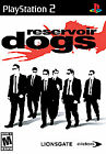 Reservior Dogs PS2 New Playstation 2
