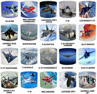 Planes Lampshades Ideal To Match Aeroplane Duvets & Jets Wall Decals & Stickers