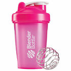 Blender Bottle Mix Ball Shaker 400ml SHAKER KONZEPT NEU *ALLE Farben* TOP QUALI