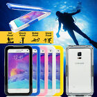 Swimming Waterproof Shockproof Phone Case Cover For Samsung Galaxy Note 4 N9100