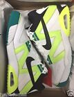NIKE AIR TECH CHALLENGE III 3 ANDRE AGASSI RETRO WHITE VOLT 749957-100