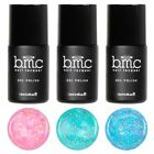 BMC Super Sweet 3pc Serendipity UV/LED Yogurt Gel Nail Polish Collection