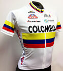 Colombia National Cycling Team clothing: Short Sleeve Jersey by GSG