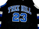 CUSTOM NAME & # ONE TREE HILL RAVENS #23 JERSEY NEW SEWN ANY NAME, #, XS - 5XL