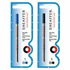 Sheaffer SLIM Rollerball Pen Refill - All Colours