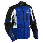 AXO Glide Enduro Jacket - BLUE  _15201-03