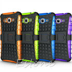 Rugged Hybrid Armor Stand Cover Case For Samsung Galaxy Grand Prime G530 G5308W