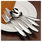 Oneida Comet 55 Piece Service For 10 Plus 5 Piece Serving Set