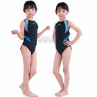 YINGFA girls Competition racing training swimsuit 946 S fit 7-8 ago size 26