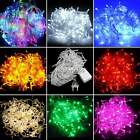 Waterproof Hotsale 20M  200LED Bulbs Christmas Fairy Party String Lights Lamp N4