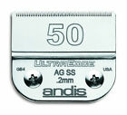 Andis UltraEdge Detachable Animal Grooming Clipper Blades,  All Sizes in stock