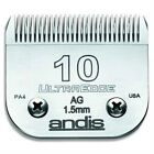 Andis UltraEdge Detachable Animal Grooming Clipper Blades, All Sizes in stock фото