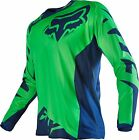 NEW 2016 FOX RACING 180 RACE MX DIRTBIKE OFFROAD JERSEY FLO GREEN ALL SIZES