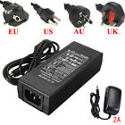 85-245V To DC 12V 2A 3A 4A 5A 6A 8A 10A Power Supply Adapter for LED Light Strip