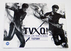 DBSK - TVXQ! Special Live Tour [TISTORY] in SEOUL DVD [2Discs+Photobook]