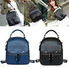 New Womens Backpack ladies School Travel Camping Tote Handbag Shoulder Book Bag