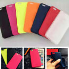STYLISH SOFT SILICONE RUBBER CASE SKIN COVER FOR IPHONE 5 5S 6 BACK COVER GEL