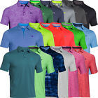 Under Armour 2015 Playoff Performance Funky Mens Golf Polo Shirt