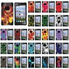 Case For ZTE LEver LTE   Z936L Y Stand Shell Hybrid Camo Print Design Dual