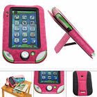 Ultimate Addons Pink PU Leather Sleeve Case Cover for Leapfrog LeapPad Ultra
