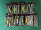 Rapala Shallow Shad Rap Fishing Lures SSR07 EACH SOLD SEPARATELY!!