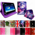 """New Folding Smart Stand Leather Case Cover For Asus 10.1""""inch Universal tablets"""