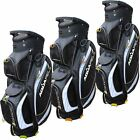 Masters 2015 iCart Aquapel Cart Bag Trolley Mens Golf Bag 14-Way Divider
