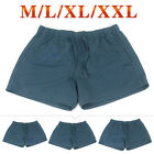 OZ Shorts GYM, BODYBUILDING, TRAINING, RUNNING, SHORTS, MENS, WORKOUT,DARK GREY