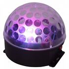 Ibiza Light Rechargeable Club Party DJ Disco LED Astro Lighting Effect