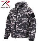 Rothco 98701 Special Ops Tactical Soft Shell Jacket - Subdued Urban Digital Camo