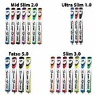 2015 SuperStroke Tour Legacy Performance Golf Putter Grips