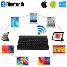 "Wireless Bluetooth Keyboard For IOS Android Windows 8.0"" 9"" 9.7"" 10.1"" Tablets"