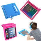 Kids Child Protective Foam Shockproof Case Cover Stand for iPad 2 3 4 5 Mini Air