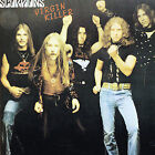 Virgin Killer by Scorpions (CD, Feb-1988, Bmg/Rca Records Label)