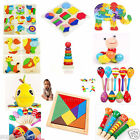 Kids Baby Educational Children Intellectual Developmental Wooden Toy Funny Gift