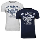 JACK & JONES VINTAGE T-SHIRT EAGLE TEE   Gr.S,M,L,XL