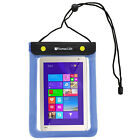 Sumaclife Waterproof Pouch Bag Case for Toshiba Encore 2 8-in / Xperia Tablet Z3