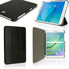 "Cuir PU Housse Smart Cover pour Samsung Galaxy Tab S2 8"" SM-T710 Etui Case Coque"