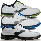 Callaway Golf 2015 Mens X Nitro Waterproof Golf Shoes Leather Upper